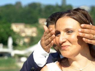 Le mariage de Laëtitia et Sébastien 2