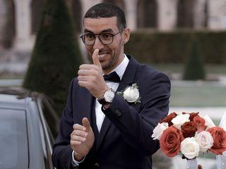 Le mariage de Youssef et Mayo 2