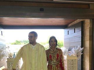 Le mariage de Youssef et Mayo 3