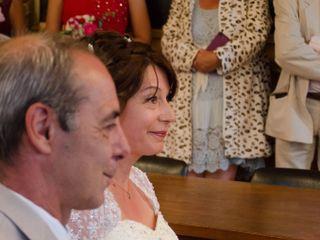 Le mariage de Joselyne et Laurent 2