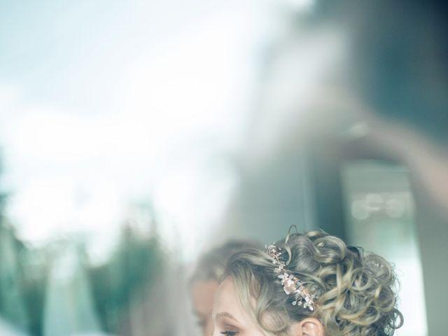Le mariage de Julien et Angélique à Dole, Jura 5