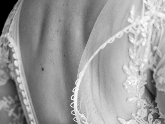 Le mariage de Julien et Angélique à Dole, Jura 8