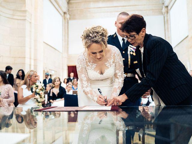 Le mariage de Julien et Angélique à Dole, Jura 22