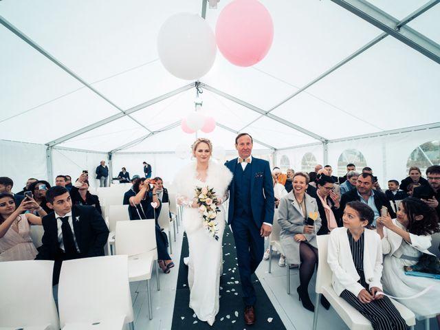 Le mariage de Julien et Angélique à Dole, Jura 26