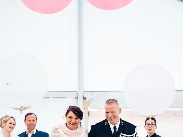 Le mariage de Julien et Angélique à Dole, Jura 27