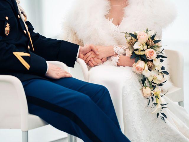 Le mariage de Julien et Angélique à Dole, Jura 29
