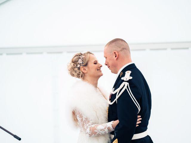 Le mariage de Julien et Angélique à Dole, Jura 37