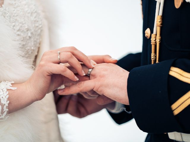 Le mariage de Julien et Angélique à Dole, Jura 38