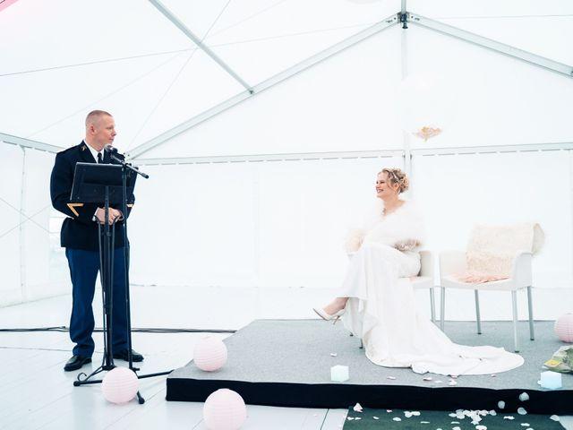 Le mariage de Julien et Angélique à Dole, Jura 39