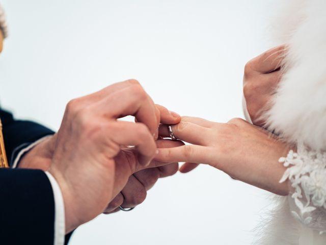 Le mariage de Julien et Angélique à Dole, Jura 42