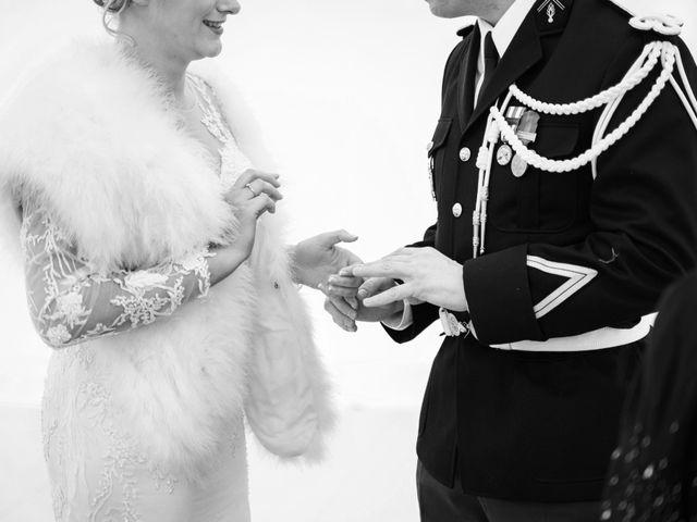 Le mariage de Julien et Angélique à Dole, Jura 44