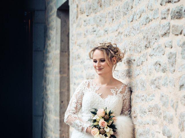 Le mariage de Julien et Angélique à Dole, Jura 50