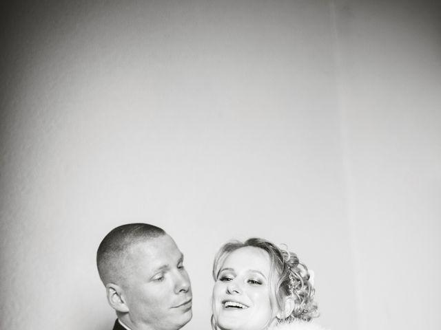 Le mariage de Julien et Angélique à Dole, Jura 51