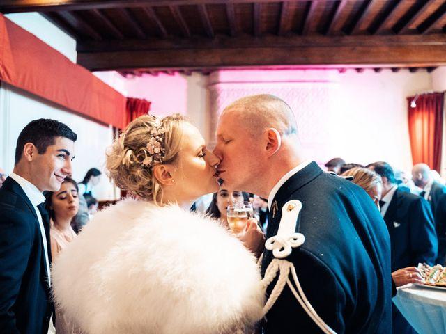 Le mariage de Julien et Angélique à Dole, Jura 53