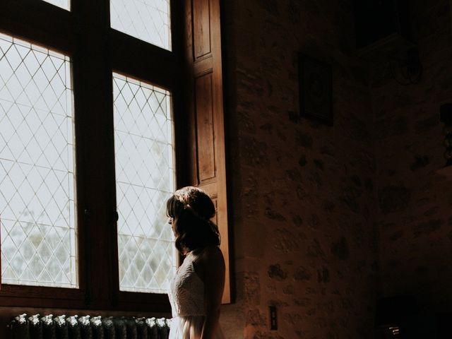 Le mariage de Charles et Lucie à Pontarmé, Oise 28