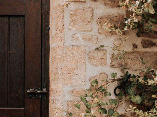Le mariage de Charles et Lucie à Pontarmé, Oise 30