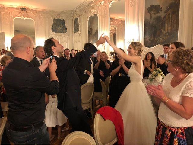Le mariage de Charlotte et Homéric
