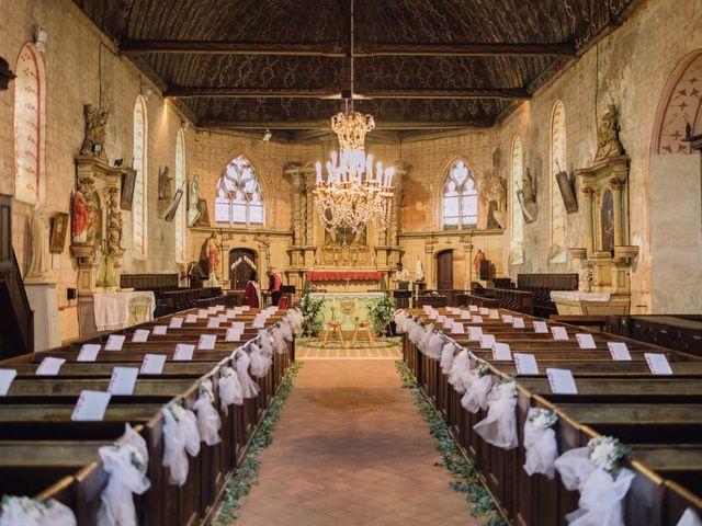 Le mariage de Paul et Adélaïde  à Chuisnes, Eure-et-Loir 20
