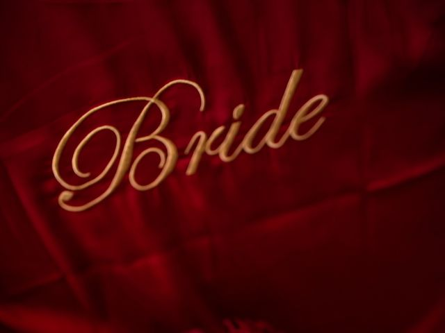 Le mariage de Jordan et Rachel à Bourg-lès-Valence, Drôme 8