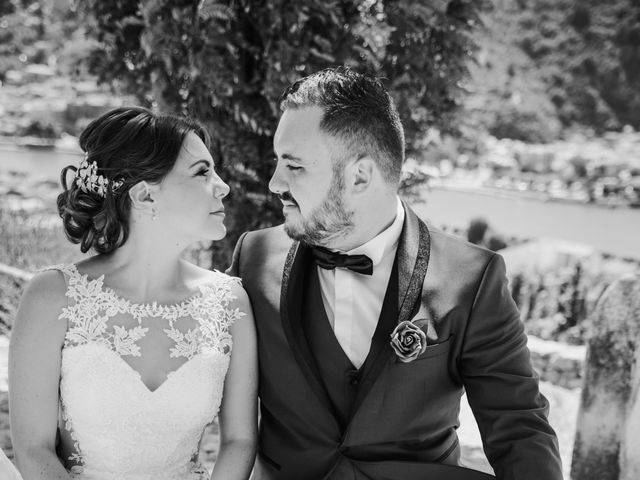 Le mariage de Jordan et Rachel à Bourg-lès-Valence, Drôme 10
