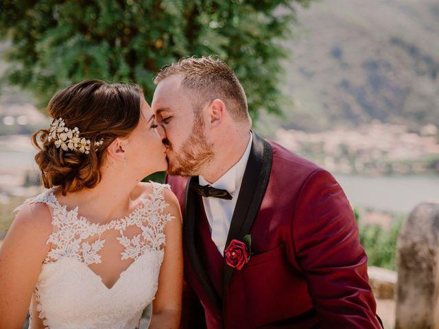 Le mariage de Jordan et Rachel à Bourg-lès-Valence, Drôme 11