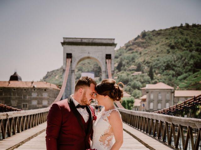Le mariage de Jordan et Rachel à Bourg-lès-Valence, Drôme 12