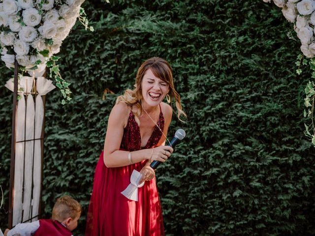 Le mariage de Jordan et Rachel à Bourg-lès-Valence, Drôme 17