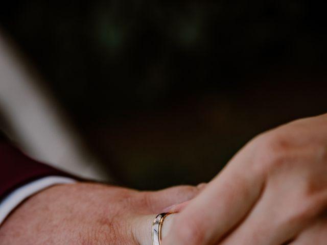 Le mariage de Jordan et Rachel à Bourg-lès-Valence, Drôme 19
