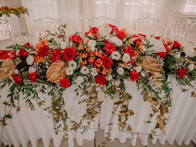 Le mariage de Jordan et Rachel à Bourg-lès-Valence, Drôme 20