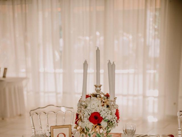 Le mariage de Jordan et Rachel à Bourg-lès-Valence, Drôme 23