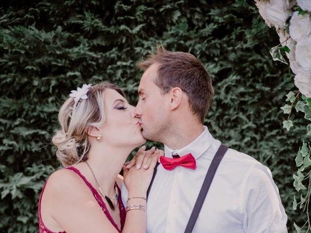 Le mariage de Jordan et Rachel à Bourg-lès-Valence, Drôme 24
