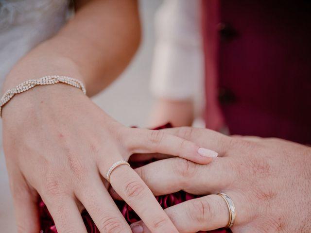 Le mariage de Jordan et Rachel à Bourg-lès-Valence, Drôme 25