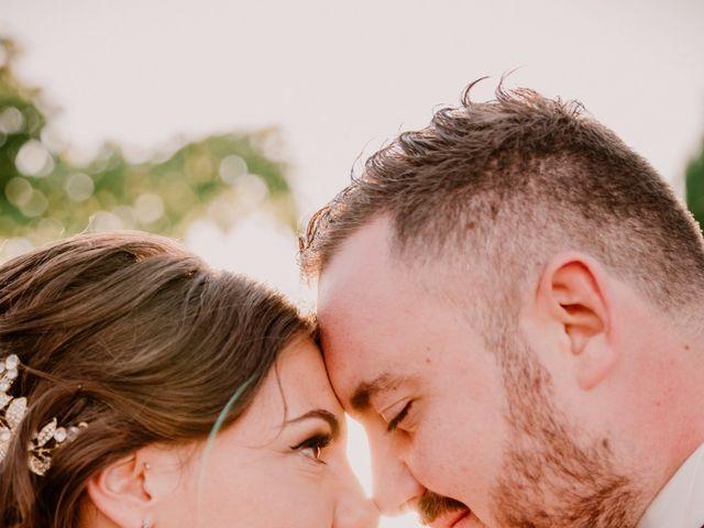 Le mariage de Jordan et Rachel à Bourg-lès-Valence, Drôme 26