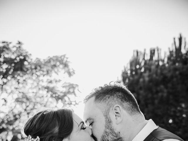 Le mariage de Jordan et Rachel à Bourg-lès-Valence, Drôme 27
