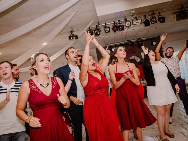 Le mariage de Jordan et Rachel à Bourg-lès-Valence, Drôme 30