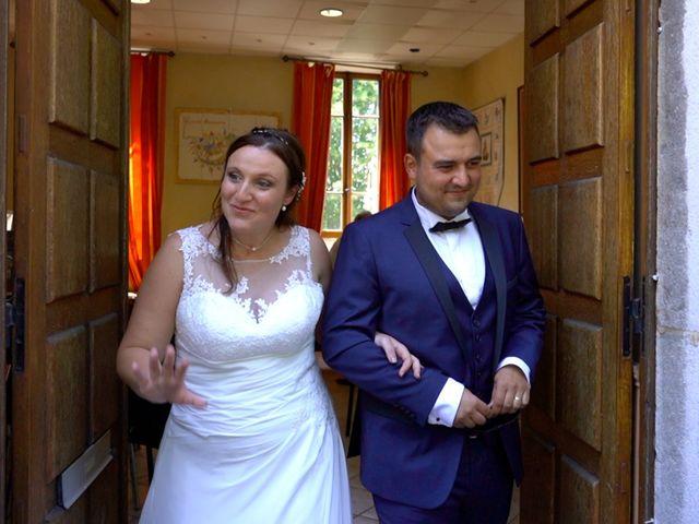 Le mariage de Sébastien et Laëtitia à Saint-Jeoire-Prieuré, Savoie 9
