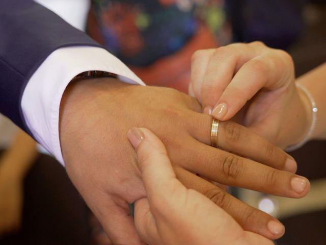 Le mariage de Sébastien et Laëtitia à Saint-Jeoire-Prieuré, Savoie 18