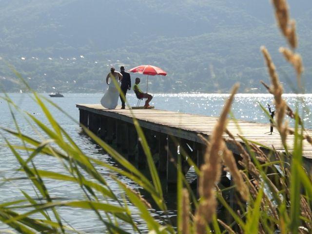 Le mariage de Sébastien et Laëtitia à Saint-Jeoire-Prieuré, Savoie 20