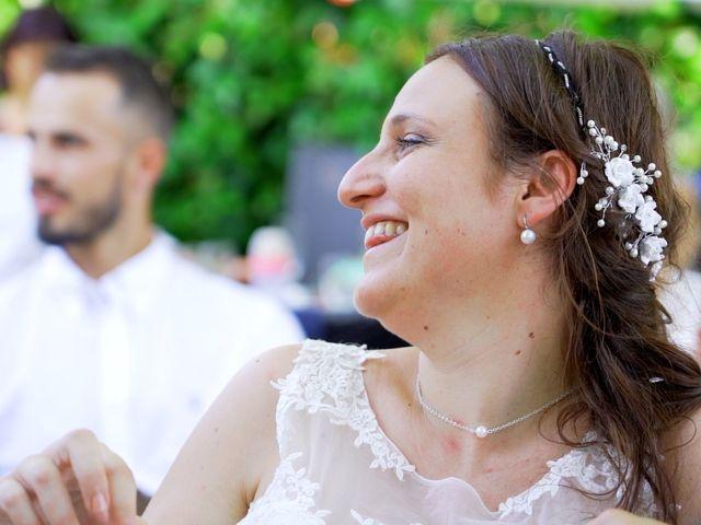 Le mariage de Sébastien et Laëtitia à Saint-Jeoire-Prieuré, Savoie 23