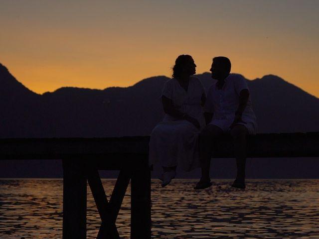 Le mariage de Sébastien et Laëtitia à Saint-Jeoire-Prieuré, Savoie 31