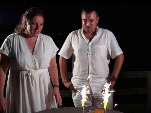 Le mariage de Sébastien et Laëtitia à Saint-Jeoire-Prieuré, Savoie 33