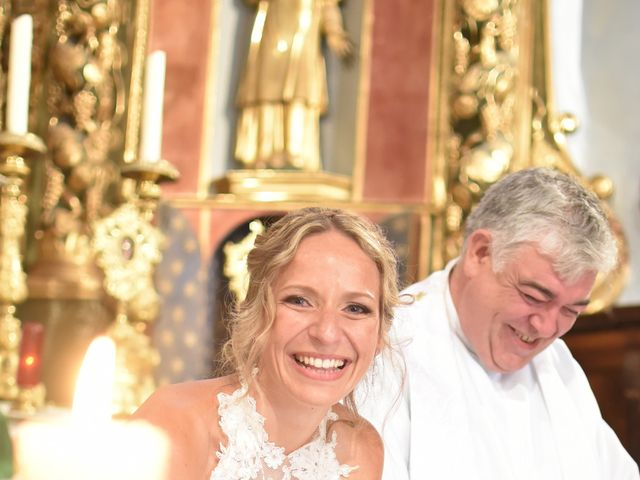 Le mariage de Alexandre et Céline à Callas, Var 16
