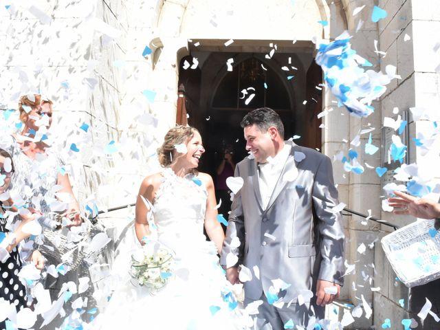Le mariage de Alexandre et Céline à Callas, Var 17
