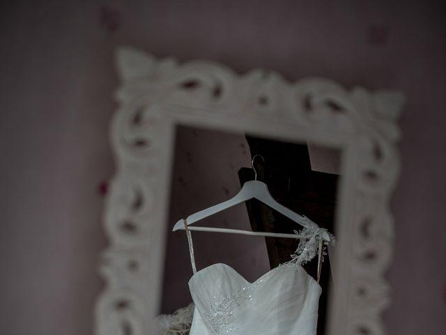 Le mariage de Antonin et Cindy à Saint-Pardoux, Deux-Sèvres 20
