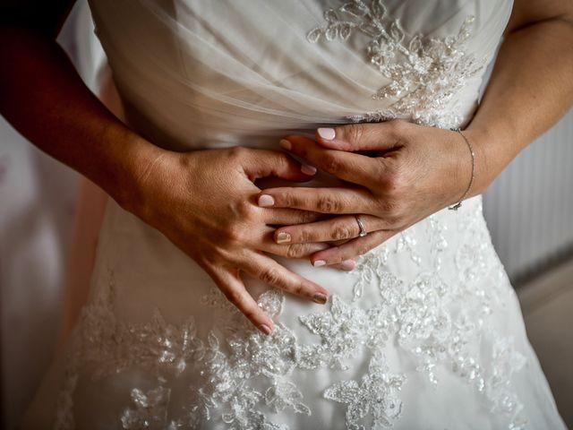 Le mariage de Antonin et Cindy à Saint-Pardoux, Deux-Sèvres 31