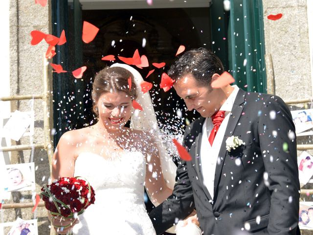 Le mariage de Jonathan et Emilie à Sens, Yonne 7
