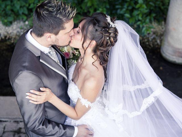 Le mariage de Pierrick et Manon à Brignoles, Var 18