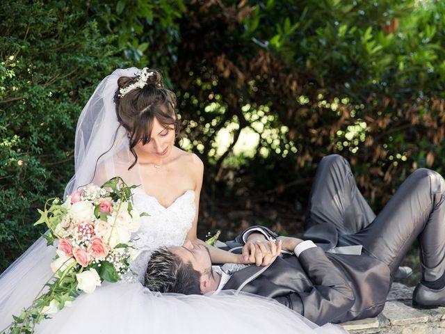 Le mariage de Pierrick et Manon à Brignoles, Var 19