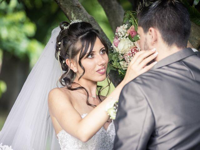 Le mariage de Pierrick et Manon à Brignoles, Var 21
