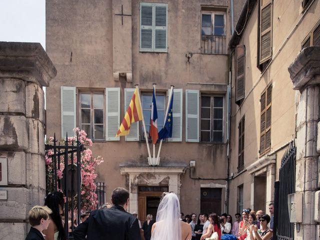 Le mariage de Pierrick et Manon à Brignoles, Var 22